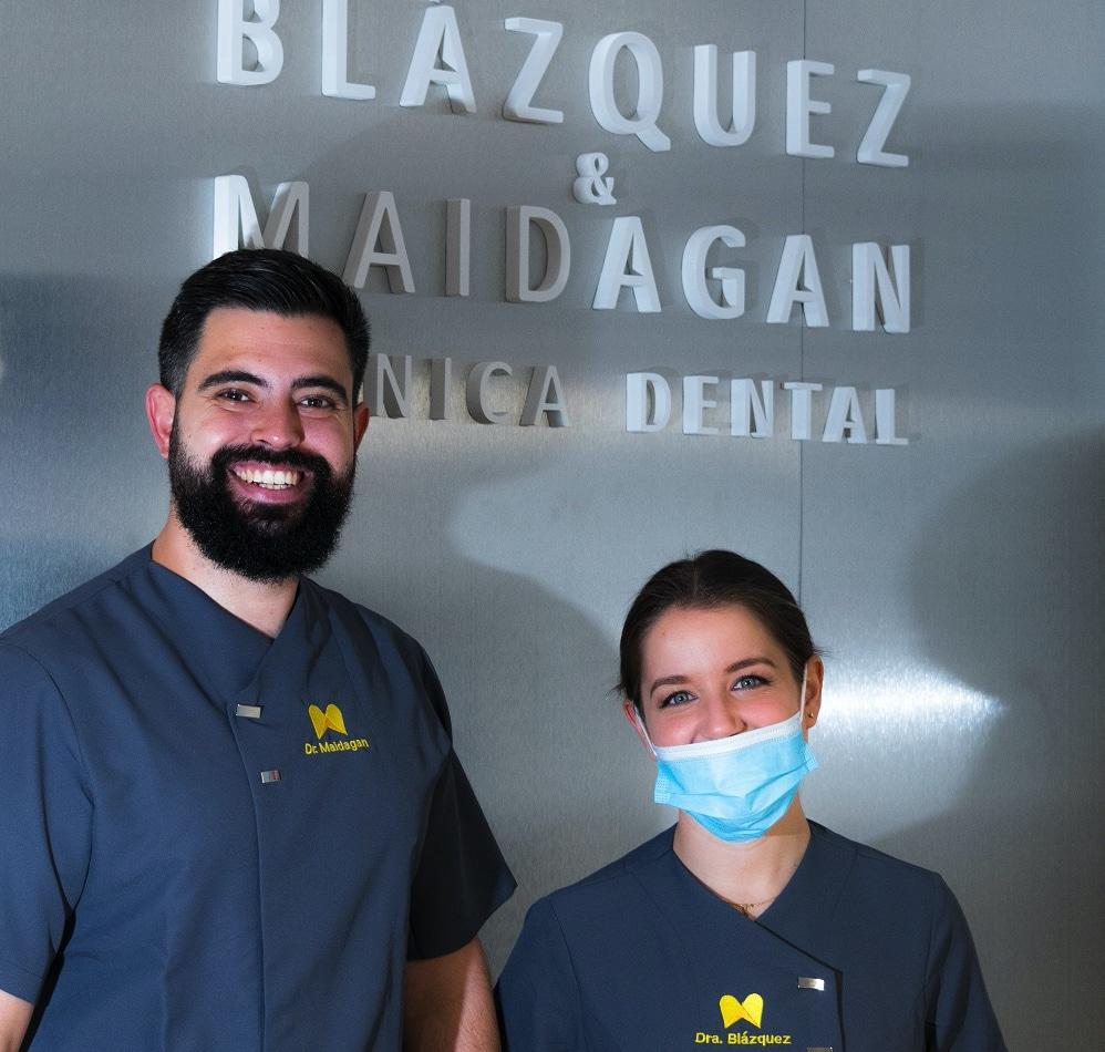 Dentistas clinica dental Valladolid