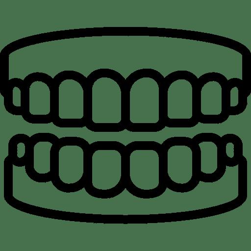 Cirugía estética de encías clínica dental Valladolid