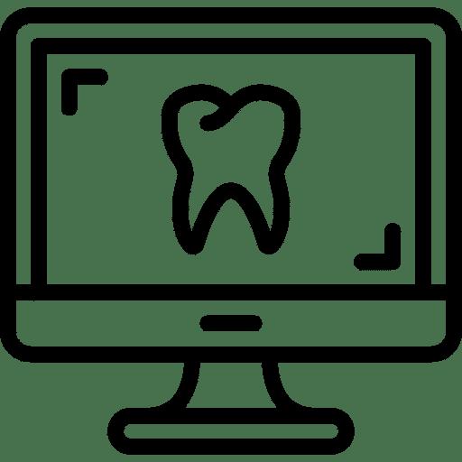 Dental Smile design clínica dental Valladolid