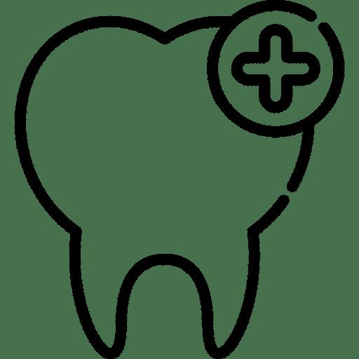 Gingivitis clínica dental Valladolid