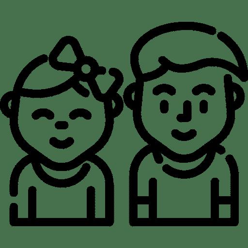 mimar a niños clínica dental Valladolid