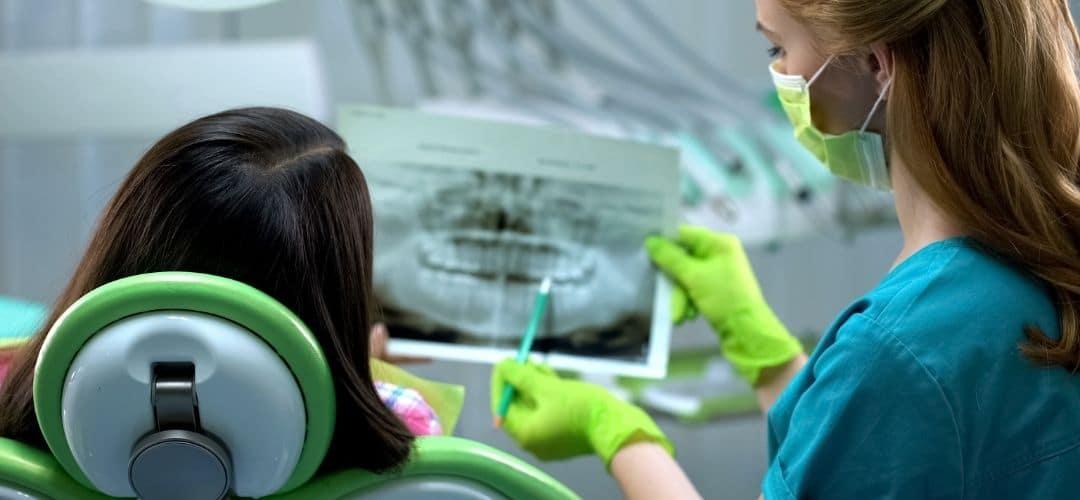 Periodontitis causas, prevención y tratamientos
