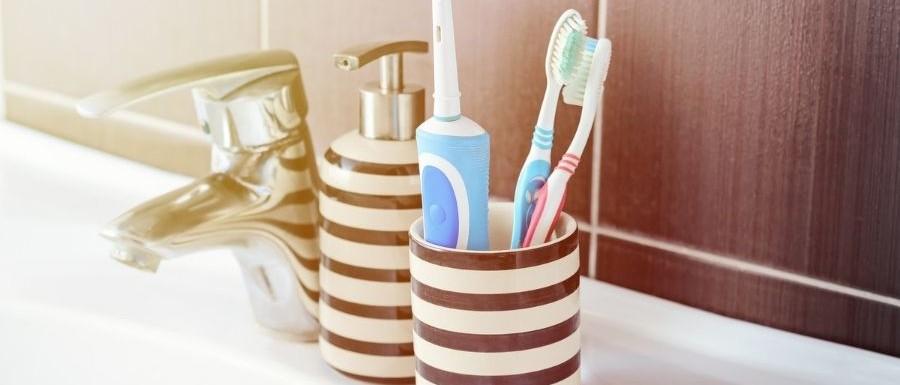 Qué cepillo de dientes es mejor