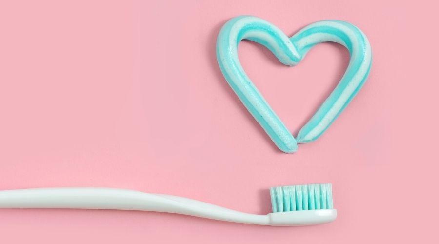 cepillo de dientes manual