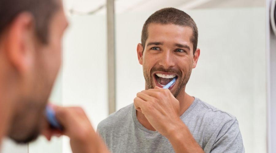 mantener buena higiene dental